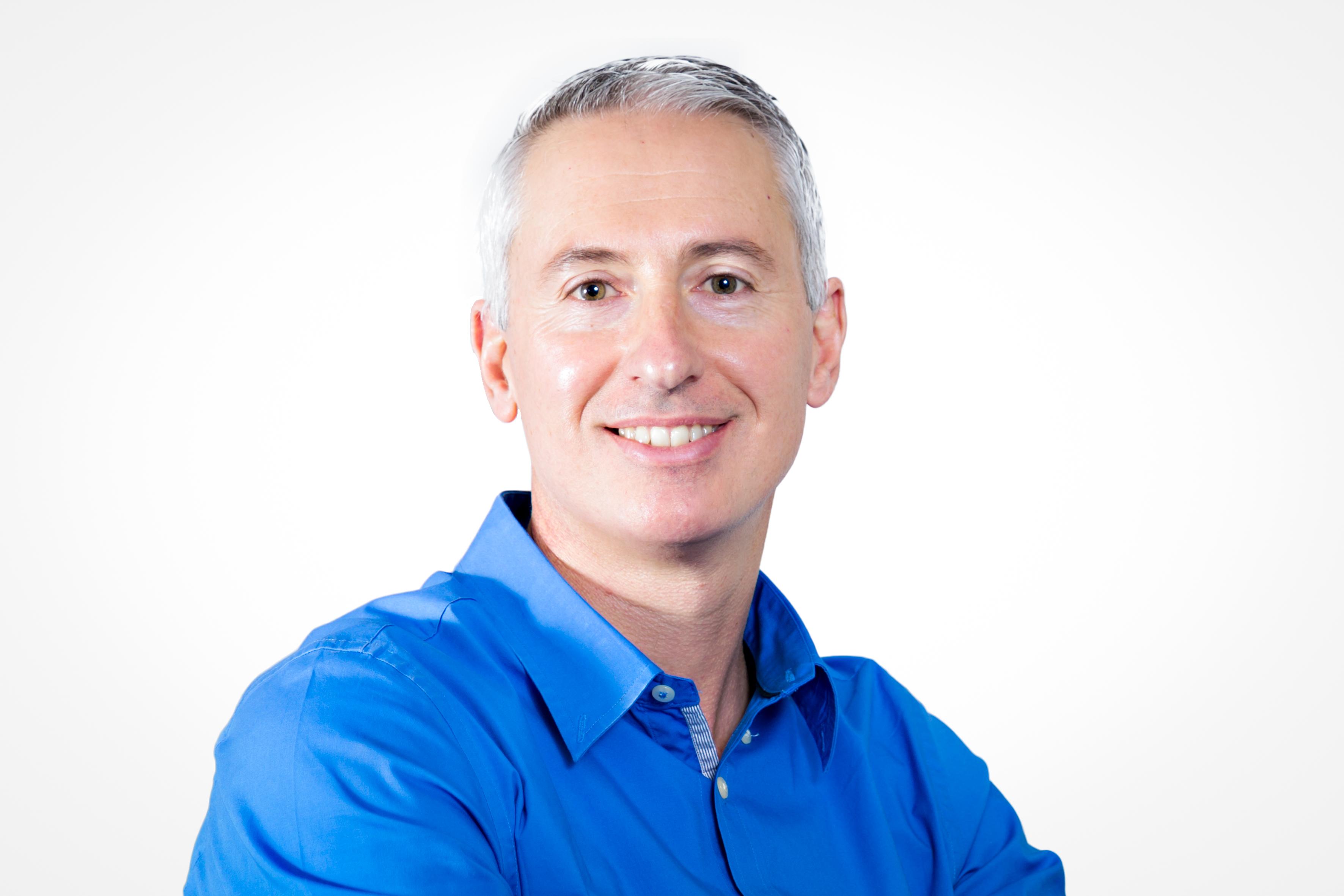 Picture of Rowan De Klerk – CEO, South Africa