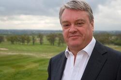 Picture of Jeremy Walker – UK Director