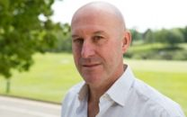 A Picture of Steve Settle, Managing Director, Singapore