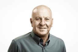Picture of Mike Sacher, Regional Director – Pretoria/Gauteng
