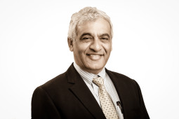 Picture of Aniel Soma, Principal – Pretoria