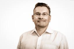Picture of Pieter Watson, Principal – Gauteng