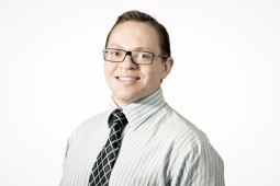 Picture of Hartmann Beukes – Regional Director, Gauteng – Western and Southern Regions