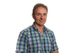 Picture of Paul Oosthuizen – Regional Leader, Western Cape – North
