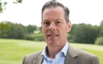 A Picture of Coen van der Kley, CEO – Netherlands & Belgium