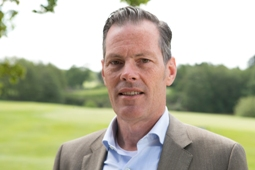 Picture of Coen van der Kley, CEO – Netherlands & Belgium