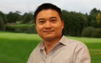 A Picture of Gary Chan, CEO – Hong Kong & Greater China