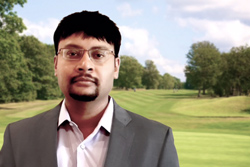 Picture of Rajarshi Datta – CEO, India