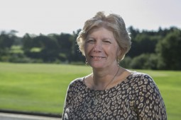 Picture of Shirley Poole – Group Financial Controller