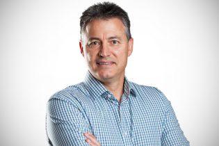Picture of Jaco Kriel – Principal, Pretoria
