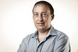 Picture of Dirk Bijker, Principal – Gauteng