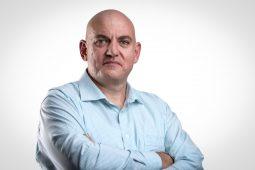 Picture of Matthew Comins, Regional Director – Mpumalanga