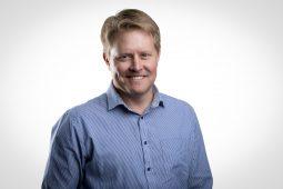 Picture of Greig Davidson, Principal – Gauteng