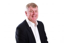 Picture of Mike Barry – Principal, KZN
