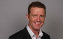 A Picture of John Lehman, CEO – New Zealand