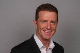 Picture of John Lehman, CEO – New Zealand