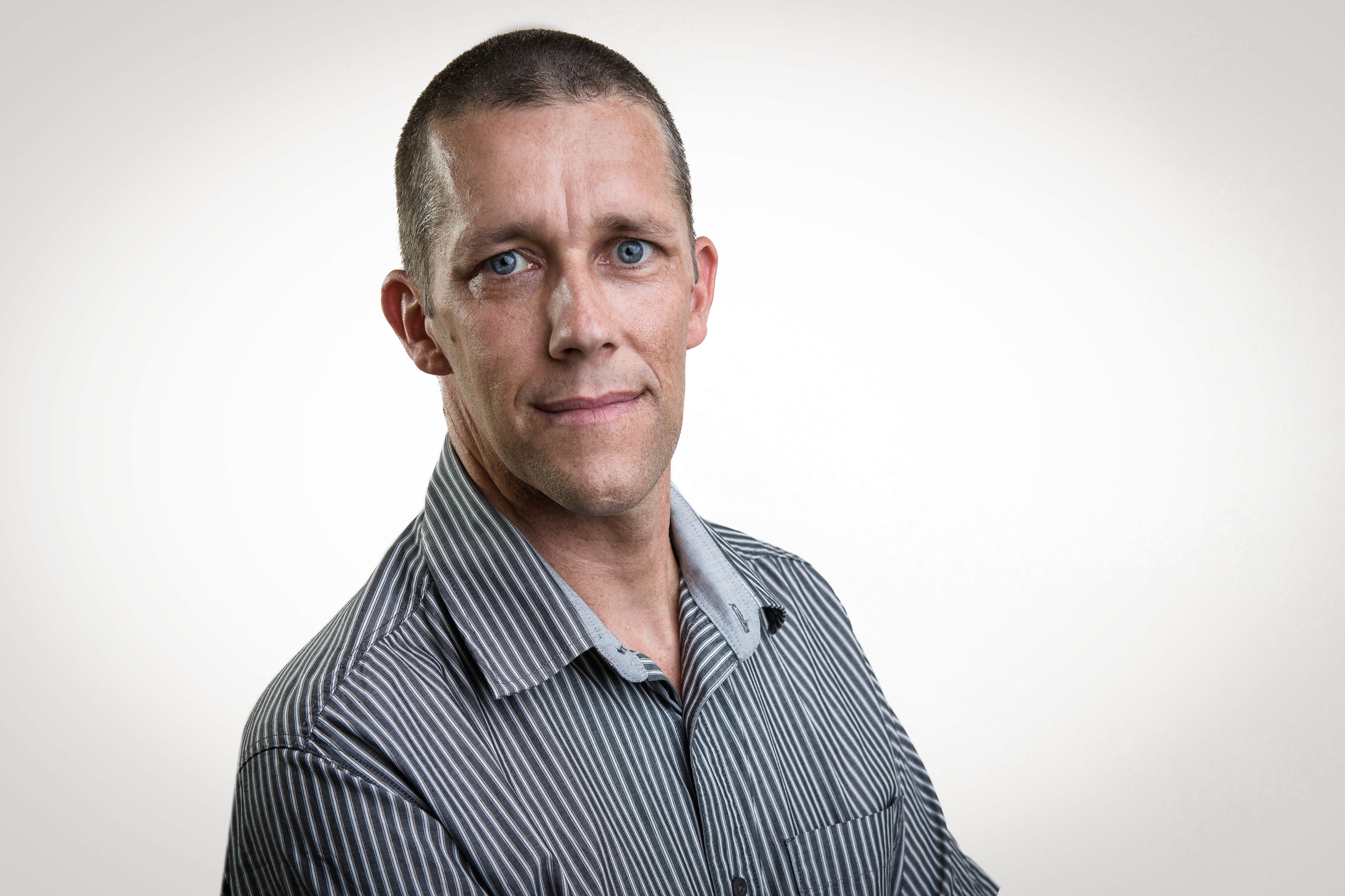Picture of Andrew Dollenberg, Principal – Mpumalanga