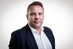 Picture of Stuart McKechnie, Principal – Gauteng