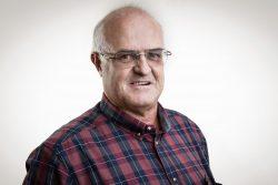 Picture of Vernon Filter, Principal – Pretoria