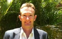 A Picture of David King, Managing Director – Eastern Australia