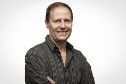 Picture of Joubert Jonck, Principal – Western Cape