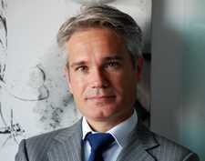 Picture of Giuseppe Basso – CEO, Italy