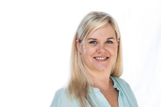 Picture of Hayley Lourens, Finance Manager