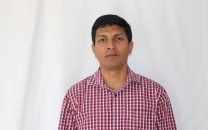 A Picture of Anand Susainathan, Principal – Eastern Cape