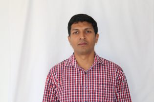 Picture of Anand Susainathan, Principal – Eastern Cape