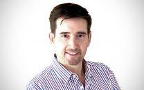 A Picture of Sean Brown, Principal – Gauteng