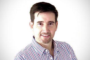 Picture of Sean Brown, Principal – Gauteng