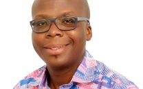 A Picture of Noah Otuteye, Regional Director, Ghana – Africa