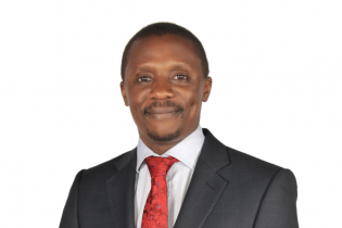 Picture of Edwin Kyambadde, Regional Leader – Uganda