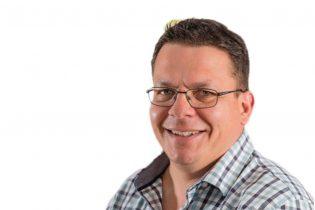 Picture of Ben Viljoen, Principal – Boland