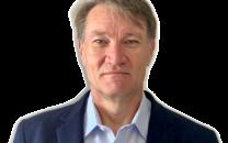 A Picture of Steven Alberts, Principal – Pretoria