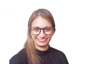 Picture of Valencia Gain, Marketing Executive – South Africa